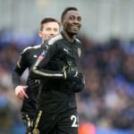 Wilfred Ndidi linked with Liverpool move as Emre Can replacement