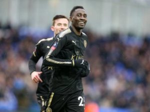 Leicester continue to miss Ndidi As Sub Iheanacho couldn't Rescue them; West Brom Stun Spurs, Stay Alive