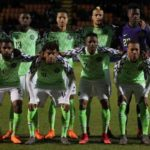 How Nigeria rated against Serbia