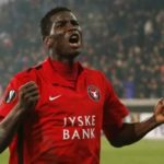 Rohr Explains Why He Snubbed FC Midtjylland Striker Paul Onuachu