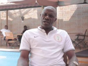 Super Eagles plan B for success at the world cup is prayer – Alloy Agu