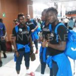 Enyimba Off To South Africa For CAFCC Play-Offs Clash Vs Bidvest Wits