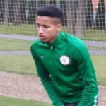 Ebuehi Sure Super Eagles Will Reach World Cup Second Round