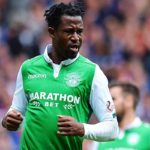 Ambrose: Hibs Want Second Place Finish In The League