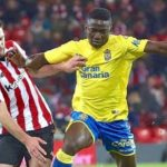 "Etebo Disappointed But Hopeful After ""Terrible"" Las Palmas Defeat"