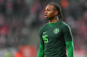Joel Obi: I hope to play at World Cup
