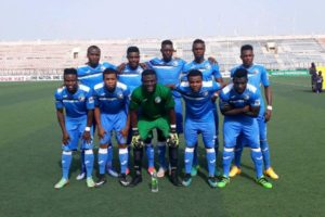 Enyimba Draw Mali's Djoliba, Congo's CARA, CIV's Williamsville In CAFCC Group Stage