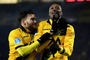 Sadiq reveals How He Turned Down Serie B Clubs To Join Breda