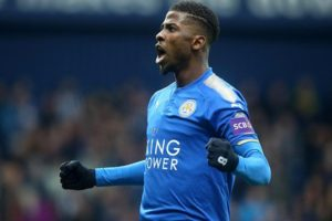Puel Hints Iheanacho Has 4 Games To Claim Leicester's Number 10 Role