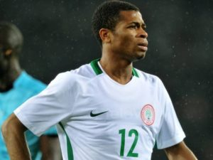 Flying Eagles skipper confident of victory against Guinea Bissau