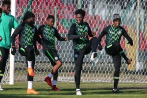 Supreme Court Set To Deliver NFF Judgement, Eagles World Cup Plans In Jeopardy