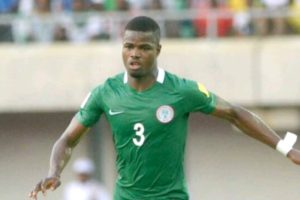 Echiejile: Super Eagles Must Beat Croatia To Advance At World Cup