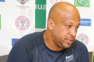 Flying Eagles Can't Afford To Miss 2019 U-20 AFCON :Aigbogun