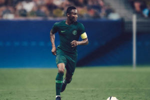 Mikel Obi: Super Eagles can shock England in Wembley friendly