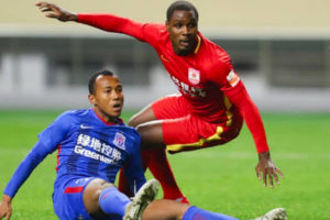 Ighalo Inspires Changchun To Season's First League Win