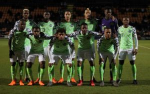 NFF Boss Pinnick Opens Up On Super Eagles World Cup Bonuses, Friendlies