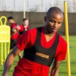 Chidiebere Nwakali back from hip injury for Aberdeen