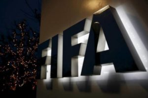 FIFA To Suspend Nigeria August 20 IF Giwa Remains In NFF Offices