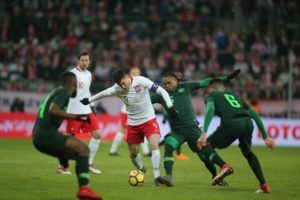 We Will Never Impose Super Eagles Players On Rohr: NFF