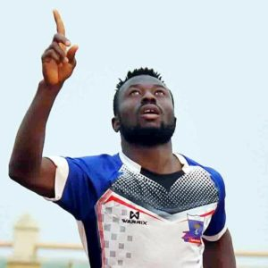 Anthony Okpotu: Lobi Stars 'won't relax' in NPFL title chase