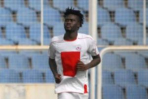 NPFL: Tornadoes Sign Ex-Home Eagles Defender Esieme On Loan From Rangers