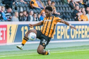 Aina Set For Return To Chelsea, Counts Gains Of Loan Stint At Hull City