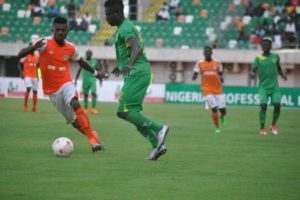 NPFL Review: Plateau United Hold Akwa United As Enyimba, FCIU Draw