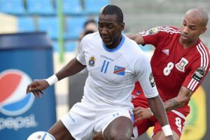 DR Congo List Bolasie, Afobe, 21 Others For Super Eagles Friendly