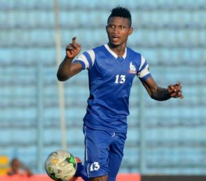 Be'er Sheva swoop in for CHAN Eagles ace Emeka Atuloma