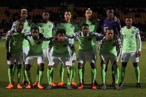 FIFA Release World Cup Slogans For Super Eagles, Others