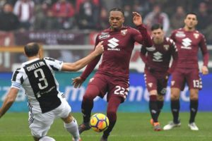 Joel Obi Benched As Torino End Season With Win