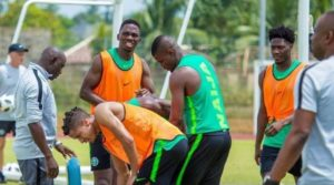 Omeruo: Morale Is High In Eagles' Camp Ahead Russia 2018