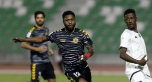 Babatunde Set To Join Wydad Casablanca From Qatar SC