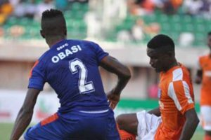 NPFL Review: Akwa United Outscore Enyimba In Uyo