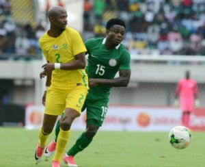 Gernot Rohr awaits confirmation injury will rule out Moses Simon from World Cup