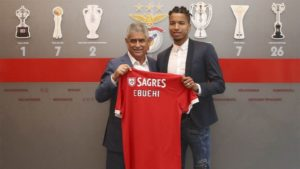 Official: Ebuehi Joins Benfica On Long-Term Contract, Eyes World Cup Spot