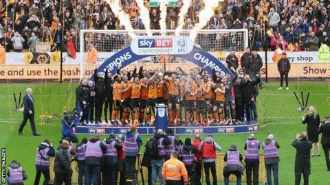 English Football League clubs to find out fixture lists on Thursday
