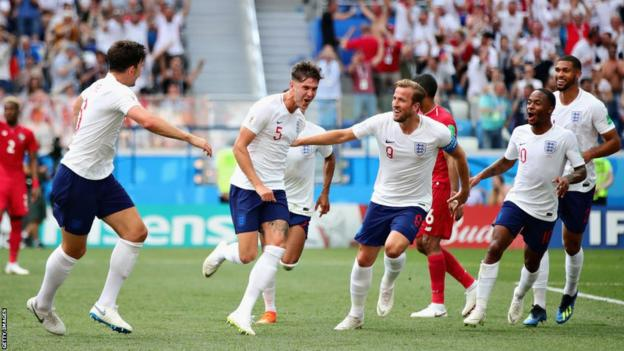 World Cup 2018: Gareth Southgate 'didn't particularly like' England performance against Panama