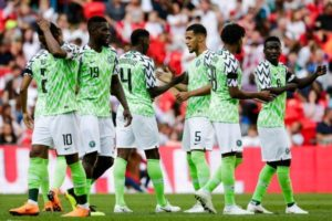 Echiejile: Super Eagles Will Move On From Croatia Defeat, Make Amends Vs Iceland