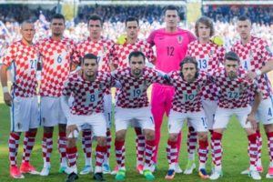 Croatia Set To Rest Modric, Rakitic, Mandzukic, Others For Iceland Clash