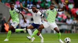 Rohr Clears The Air On Ogenyi Onazi Role As Vice Captain Of Super Eagles