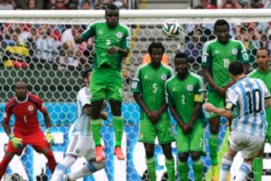 History: How Nigeria has NEVER won a last group game against South American Country