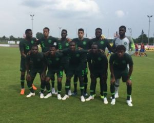 Super Eagles – Libya Clash To be Stage in Kaduna