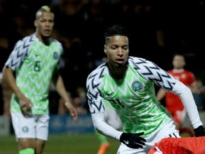 Tyronne Ebuehi: We'll play the game of our lives