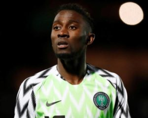 Wilfred Ndidi fit for World Cup