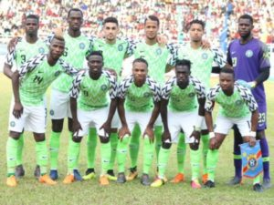 Rohr Set To Drop Seven World Cup Eagles From Squad For Sycheĺles Clash