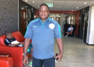 Ex-Super Eagles physiotherapist is dead