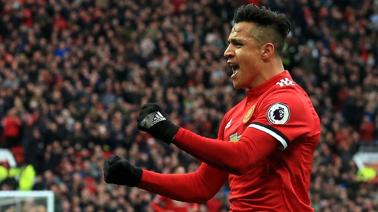 Man United's Alexis Sanchez to join tour after resolving visa issues - sources