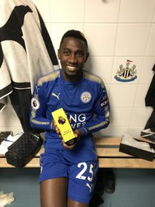 Ndidi Set To Earn Improved Leicester City Deal