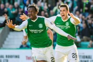 Trabzonspor Plot Ambrose Signing From Hibernian